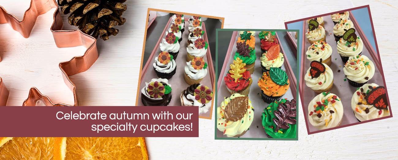 autumn-cupcakes