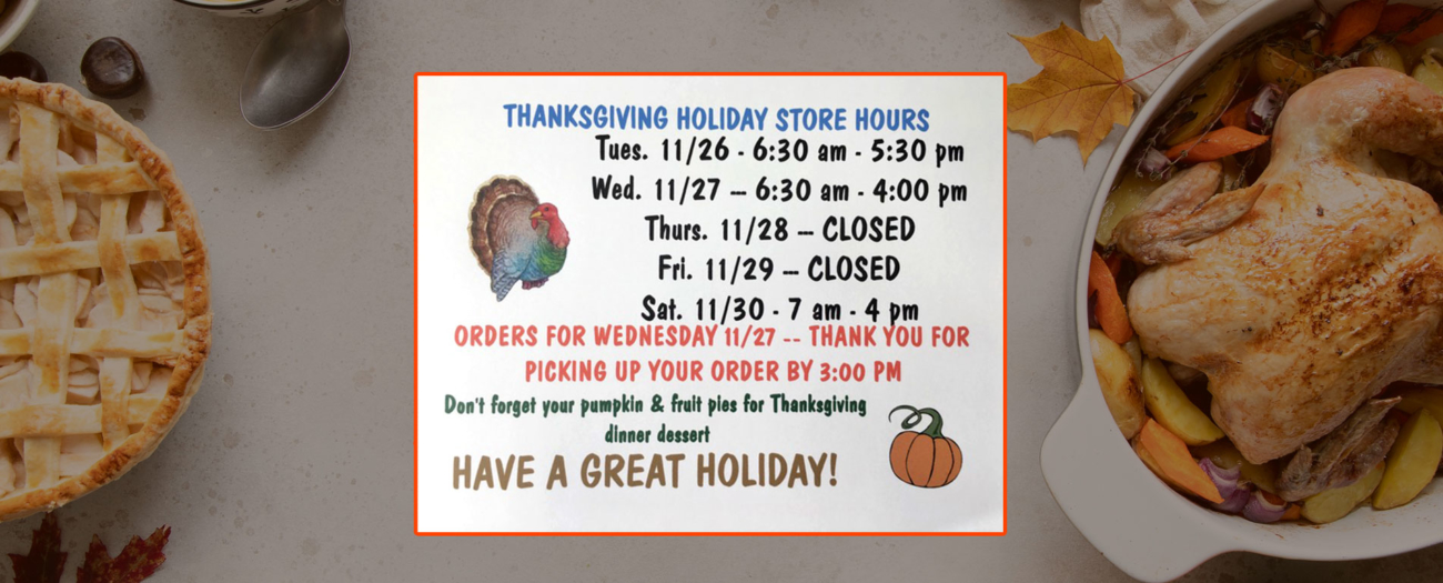 thanksgiving-hours