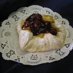 cherry dumpling